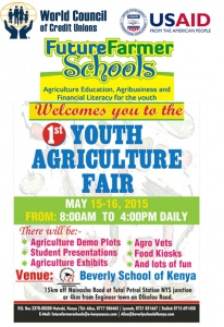 Youth Agriculture Fair