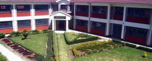 Gelfand Centre